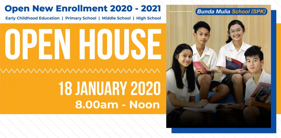 Open House 08/01/2020